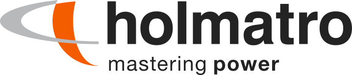 Logo Holmatro