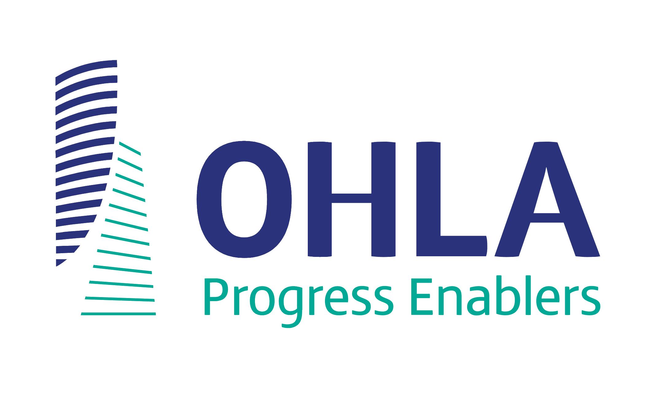 Logo Nuevo OHLA