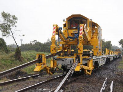 Tren Carrilero